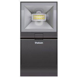 THEBEN Theben theLeda S10L reflektor 1-plameňový čierny