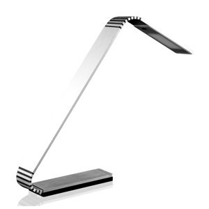 TRAE TRAE Maze X LED lampa na písací stôl 4000K hliník