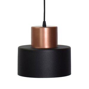 TEMAR LIGHTING Závesná lampa Olla, jedno-plameňová