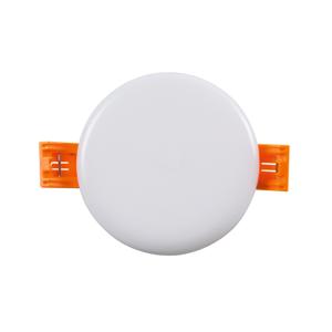 Heitronic LED panel Infinity Ø 7,5cm stmievateľný okrúhly