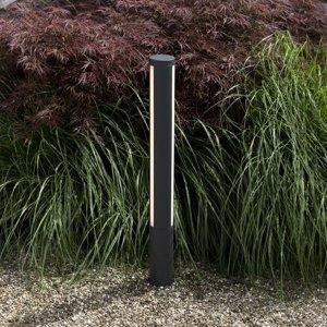 Heitronic Chodníkové LED svietidlo Lilia, výška 125cm