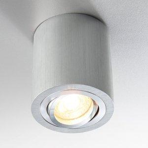 Heitronic Nadstavbové svetlo ADL9301, hliník