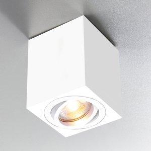 Heitronic Nadstavbové svetlo ADL8001, biele