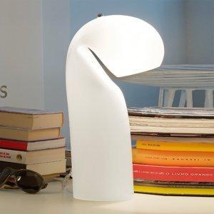 Vistosi BISSONA dizajnová stolová lampa