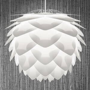UMAGE UMAGE Silvia médium závesná lampa v bielej