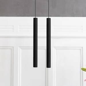 UMAGE UMAGE Chimes Tall závesné LED svietidlo dub čierny