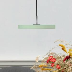 UMAGE UMAGE Asteria mini závesná lampa mosadz zelená