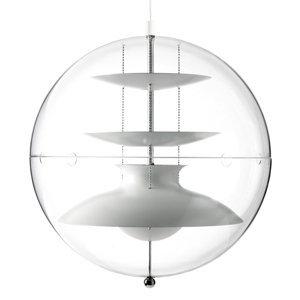 VERPAN VERPAN Panto závesná lampa, 50cm