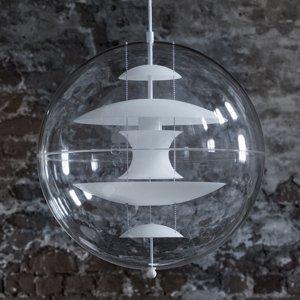 VERPAN VERPAN VP Globe Glass závesná lampa, 40cm