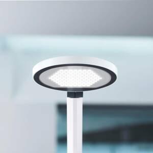 WALDMANN Stolná LED lampa PARA.MI FTL 102 R biela 930