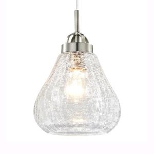 Westinghouse Westinghouse závesná lampa 6309140, vzhľad črepiny