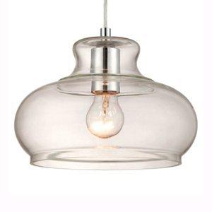 Westinghouse Westinghouse závesná lampa 6345840 tienidlo sklo
