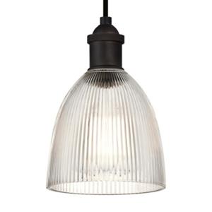 Westinghouse Westinghouse závesná lampa 6338540, vlnité sklo