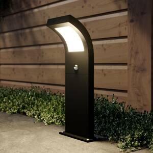 Arcchio Arcchio Advik chodníkové LED svietidlo 60cm snímač