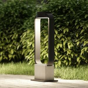 Lucande Lucande Belna soklové LED svietidlo 45cm