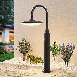 Arcchio Arcchio Fineria LED stĺpiková lampa so snímačom