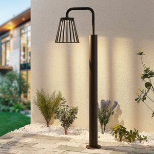 Lucande Lucande Miray LED vonkajšia lampa, 100 cm