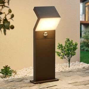 Arcchio Arcchio Havin soklové LED svietidlo, detektor