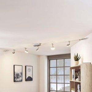 Lindby LED lankový systém Valeska, 5 svetiel