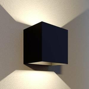 Lindby Lindby Glyn vonkajšie nástenné LED svietidlo
