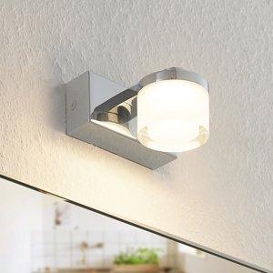 Arcchio Arcchio Kejan nástenná LED, IP44, 1-pl.