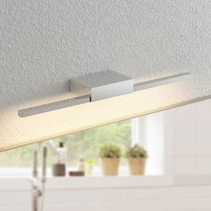 Arcchio Arcchio Metin LED zrkadlová lampa, IP44, 51,5 cm