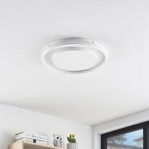 Lucande Lucande Murna stropné LED svietidlo Ø 46 cm