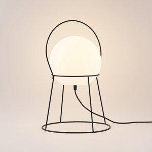 Lucande Lucande Hoyka vonkajšia stolná lampa