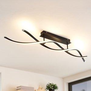 Lindby Lindby Welina stropné LED svietidlo