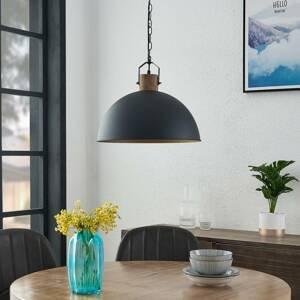 Lindby Lindby Flurin závesná lampa, 1-plameňová