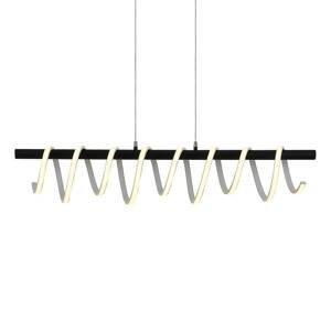 Lucande Lucande Kimri závesné LED svietidlo