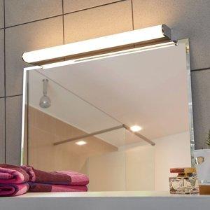 Lindby Nástenné LED Jesko kúpeľňa 3000–6500K 59cm