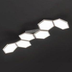 Wofi Stmievateľné stropné LED Signe nastaviteľné