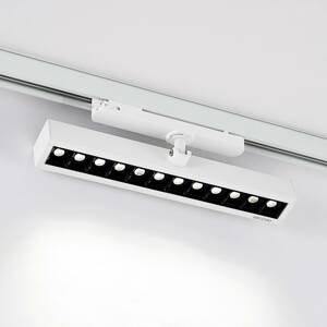 Arcchio Arcchio Millay koľajnicové LED svetlo biele 4000K