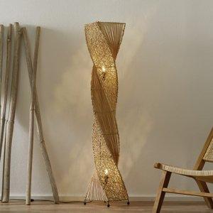 Woru Stojaca lampa Marco, otočená, 150 cm