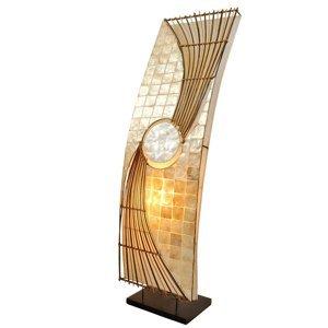 Woru Stojaca lampa Quento, 90 cm