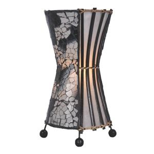 Woru Leoni – dekoratívna stolná lampa