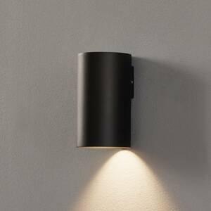 WEVER & DUCRÉ WEVER & DUCRÉ Ray mini 1.0 nástenné svetlo čierne