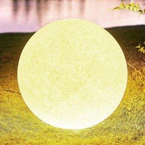 Arcchio Arcchio Orlana svetelná guľa IP65 56 cm