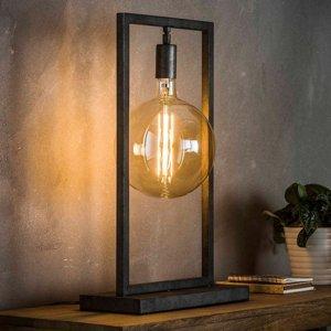 ZIJLSTRA Stolná lampa Skyframe, výška 55cm