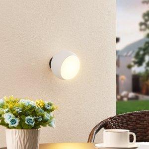 Arcchio Arcchio Davir nástenná LED, mobilná, biela