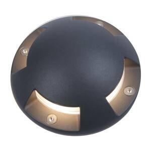Lindby Lindby Huban nadstavbové podlahové LED, 4-pl.