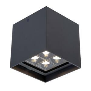 Lindby Lindby Eveta stropné LED svietidlo do exteriéru