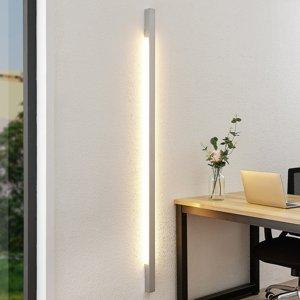 Arcchio Arcchio Ivano nástenné LED 170 cm, sivé