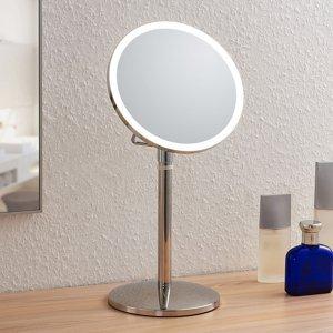 Lindby Lindby Farita kozmetické LED zrkadlo