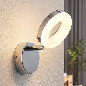Lampenwelt.com LED svetlo Ringo, 1-plameňové