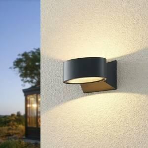 ELC ELC Namila LED nástenná lampa exteriérová