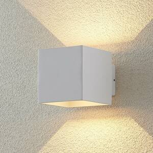 ELC ELC Esani – vonkajšie LED svietidlo, biele