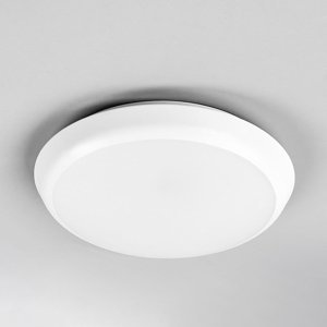 Arcchio Okrúhle stropné LED svietidlo Augustin 20 cm