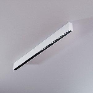 Lampenwelt.com Stropné LED svietidlo Jolinda, jednoradové